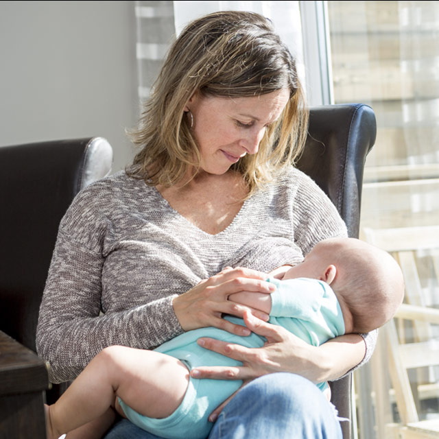 Frequently  Asked Questions about breastfeeding