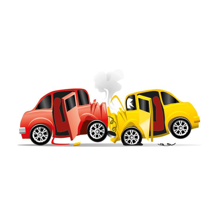 Post Car Accident