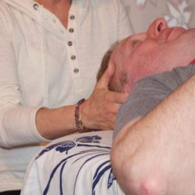 cranio sacral therapy services